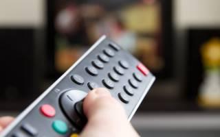 Почему телевизор не включается и не выключается с пульта