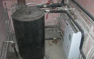 Делаем экономичный самодельный водонагреватель